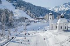 Cai Edelweiss Sci di Fondo - Tirolo