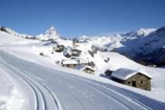 Cai Edelweiss Sci di Fondo - Corsi sci di fondo
