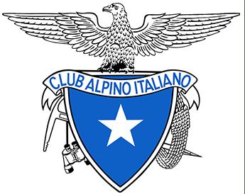 logoclubalpinoitaliano