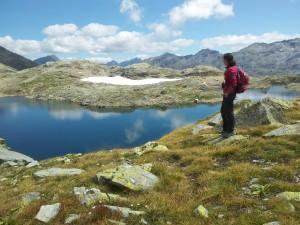 Cai Edelweiss - Escursionismo