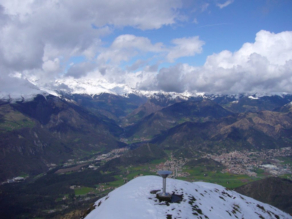 Pizzo Formico 1636m